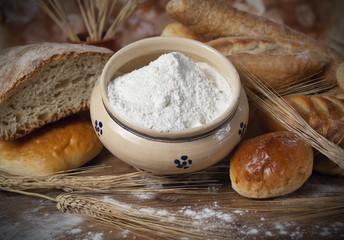 Pane - Bread