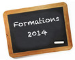 Formations 2014