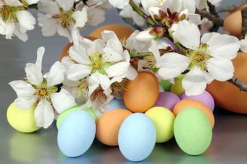 Pasqua e arrivo della primavera