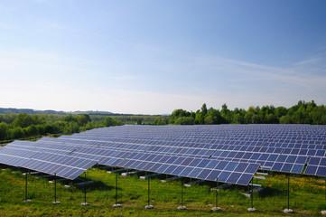 Solarfeld bei Kempten
