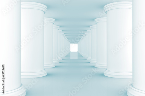 niebieska-poswiata-w-tunelu