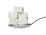 sugar cube food sweet