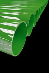 Tubes - 3D Render