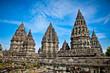 Prambanan temple ,Yogyakarta , Java, Indonesia.