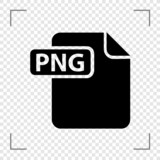 PNG Icon poster