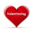 Herz, Valentinstag, Zeichen, Symbol, Icon, Liebe, Wort, Text, 3D