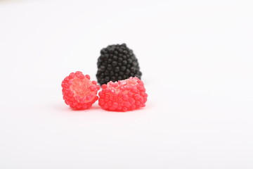 jelly berries