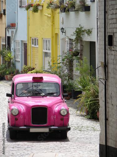 Taxi rose - 49838206