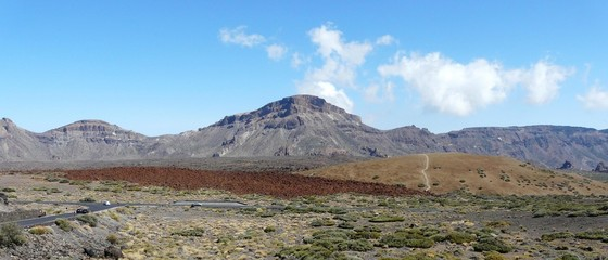 National Park of Tenerife