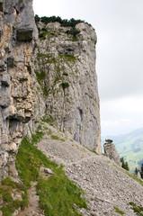 Alpstein - Alpen - Schweiz