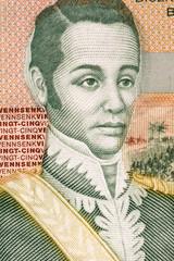 Nicolas Geffrard