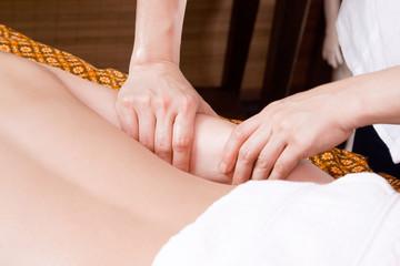 Massage - Einklang mit dem Körper