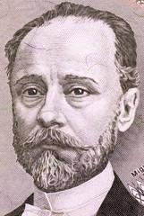 Miguel Angel Juarez Celman