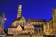 Augsburg St. Ulrich Kirche