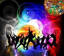 Ludzi tańca