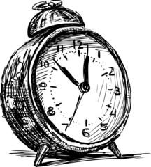 old alarm