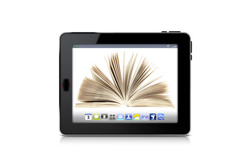 Livre et Litterature E-Book