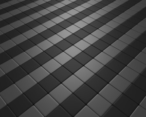 Fleeing tiles 2.08