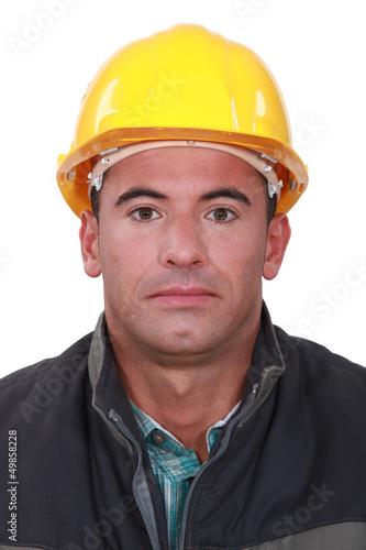 expressive laborer