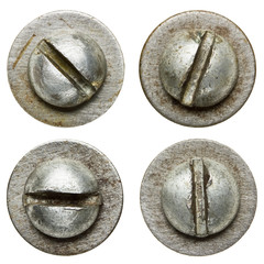 Metal details