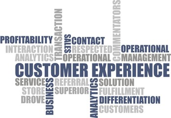 fond customer experience