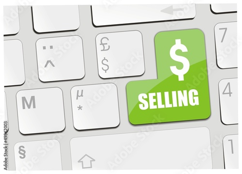 clavier selling