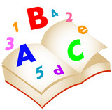 Open Book ABC