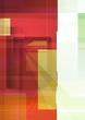 brochure abstract design