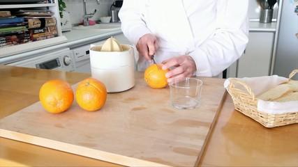 Zumo de Naranja 2