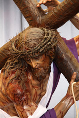 Mission Christ, Easter in Jerez