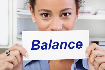 Gesundheit - Frau - Doppelbelastung Familie und Beruf