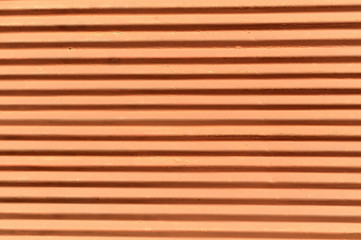 corrugated iron texture