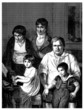 Father & Children - begining 19th century