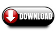 download, push-button, vector
