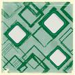 Grunge Abstract Geometrical Design