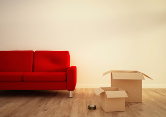 salon déménagement