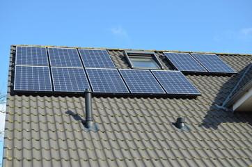 PV Solaranlage