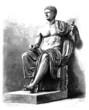 Statue : Emperor - Ancient Rome