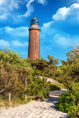 Leuchtturm Prerow