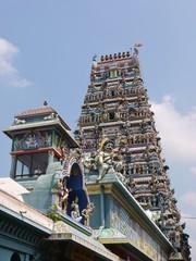 Sri Kailasanathar Swami Devasthanam in Colombo Sri Lanka