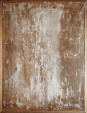 weathered cracked white painted wood background