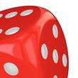 Huge dice