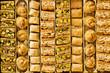 arabische baklava