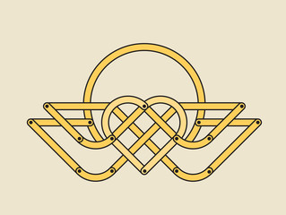 forge heart insignia