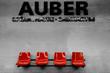 Metro Auber - 49892465
