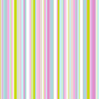 Pastel Stripes Seamless Pattern