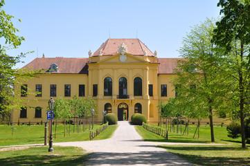 Schloss Eckartsau, Österreich