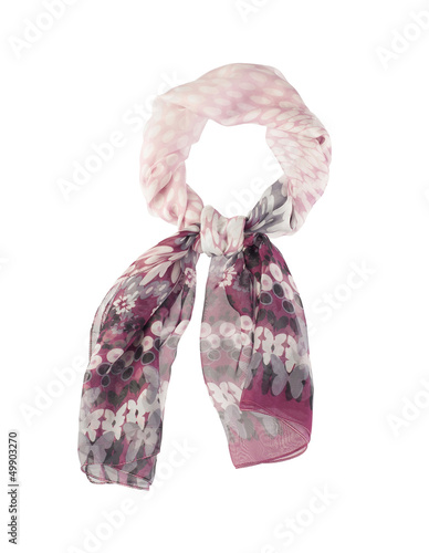 colorful scarf for any occation