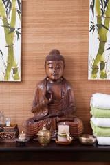 Buddha - Thai-Massage - Heilkunst aus Asien