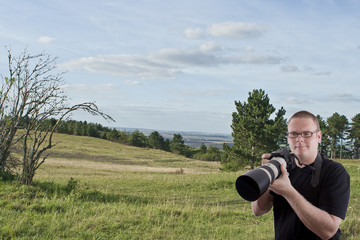 Natur Fotograf